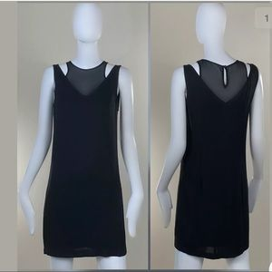Hugo Boss Black Little Dress Sz S EXCELLENT